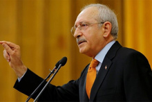 Kılıçdaroğlu'ndan A Haber ve ATV'ye tehdit!