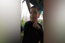 10 yaşındaki Karadenizli çocuk kız istemeye giderse..
