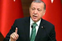 Cumhurbaşkanı Erdoğan'dan ABD'ye Kudüs uyarısı!