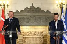 Erdoğan-Çipras görüşmesi sonrası flaş açıklamalar
