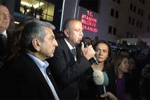 Görevinden uzaklaştırılan CHP'li İlgezdi'den ilk açıklama