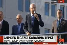 Kılıçdaroğlu ağır konuştu! Reza'nın altına yatanlar...
