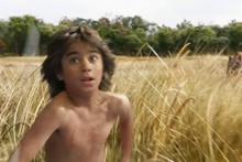 Orman Çocuğu filminin kamera arkası görüntüleri yayınlandı