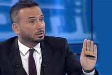 Ertem Şener için sosyal medyada algı yönetimi