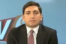 GS TV'de Kayserispor'un 2. gol anı