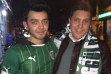 Bursasporlu yönetici Beyaz Futbol'a bağlandı, ortalık karıştı
