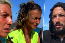 Survivor'ın ünlü isimleri oyun sonrası teknede tartıştı!