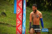 Survivor'da kim elenecek Eser West delirdi