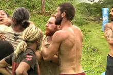 Eser West sözleriyle Serhat'ı delirtti! Survivor karıştı!