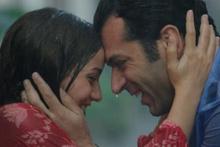 Fahriye Evcen ve Murat Yıldırım'lı Sonsuz Aşk'ın fragmanı görücüye çıktı