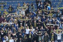 Fenerbahçe taraftarı istifaya çağırdı
