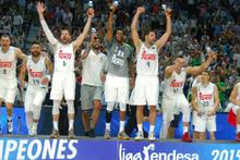 Kral Kupası Real Madrid'in!