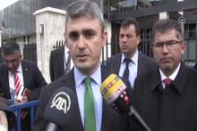 Marmaris suikastçileri Erdoğan'ın avukatı konuştu