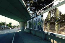 Çağdaş Sanat Açıkhavada projesinin 2. sergisi billboardlarda!