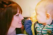 6 aylık bebek kanseri teşhis etti! İnanılmaz olay