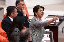 Figen Yüksekdağ kararını duyan HDP'liler şoka girdi