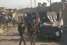 Suriye Demokratik Güçleri, Deyrizor'a girdi