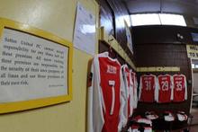 Arsenal dünyaya rezil oldu