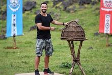 Acun'un Survivor'ı Yunanistan'da 1 numara