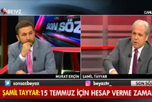 Şamil Tayyar: FETÖ tutukluları kurtarmak için borsa kurdu
