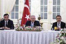 Başbakan Yıldırım'dan her satırı çok önemli açıklama