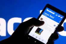 Facebook artık banka oluyor para transferi dönemi