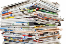 Gazete manşetlerinde bugün neler var 23 Şubat 2017