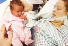 Yeni doğan bebeğini kabul etmedi geri vermek istedi!