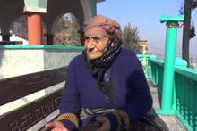 82 yaşındaki kadına cami nöbeti cezası verildi
