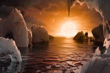 NASA yeni gezegen keşfetti Twitter'dan mizah aktı