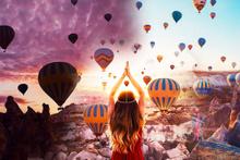 Rus fotoğrafçının 'Türkiye' kareleri nefes kesti muhteşem!
