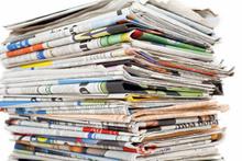 Gazete manşetlerinde bugün neler var 24 Şubat 2017