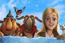 Karlar Kraliçesi 3: Ateş ve Buz filmi fragmanı - Sinemalarda bu hafta