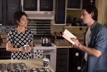 Paterson filmi fragmanı - Sinemalarda bu hafta