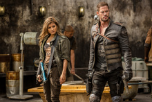 Resident Evil: Son Bölüm filmi fragmanı - Sinemalarda bu hafta