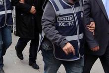 Niğde'de FETÖ operasyonu tutuklamalar var
