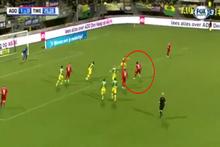 Enes Ünal, Twente formasıyla uzun süre sonra golle tanıştı