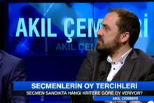 Faruk Acar'dan çarpıcı iddiası: 2019'da MHP...