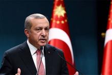 Cumhurbaşkanı Erdoğan'a sürpriz doğum günü filmi