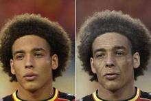 Futbolcular yaşlanırsa nasıl görünürler? Çok şaşıracaksınız...