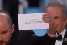 İşte 2017 Oscar Ödülleri'ndeki skandalın perde arkası!