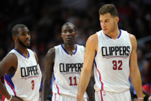 Clippers Hornets'ı uzatmada geçti