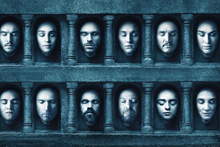 Game of Thrones'u sarsan ölüm! Henüz 36 yaşındaydı...