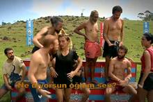 Survivor'da Adem ile Furkan arasında gerginlik