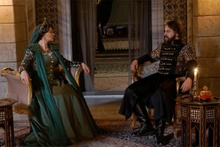 Muhteşem Yüzyıl Kösem yeni sezon 11. bölüm fragmanı