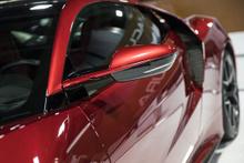 Washington Auto Show son model otomobiller efsane