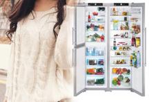 Kazaklarınızı buzdolabında saklamaya hazır mısınız?