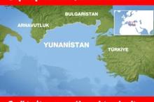 Olympiakos - Beşiktaş maçı caps'leri gündeme oturdu