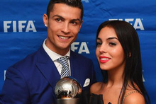 Cristiano Ronaldo ikiz babası oluyor