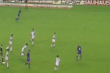 Barcelona'nın paylaştığı video Trabzonspor taraftarlarını kızdırdı